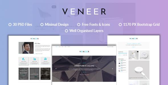 Veneer Blog