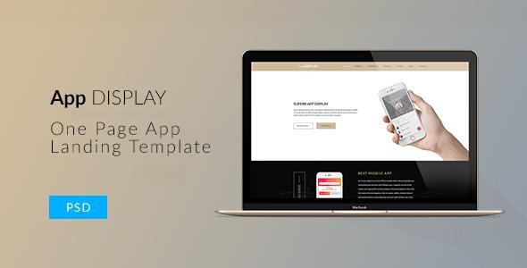 App Display